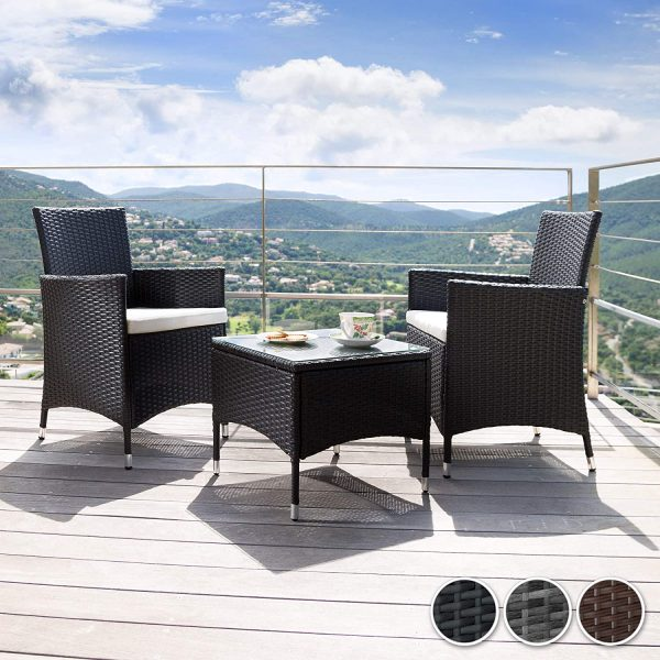 Balcony and Small Garden Furniture